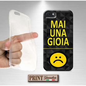Cover - Emoticon MAI UNA GIOIA - Huawei