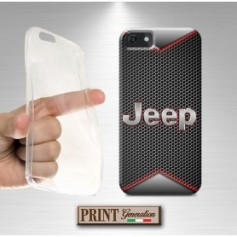 Cover - Auto JEEP - Huawei