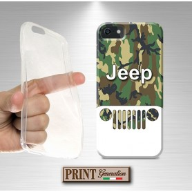 Cover - Auto JEEP WRANGLER - Huawei