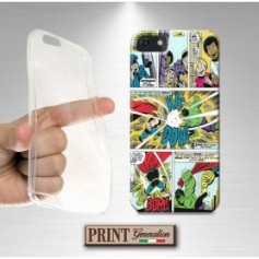 Cover - FUMETTO CLASSICO - Huawei