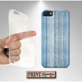 Cover stampata Effetto LEGNO 1 Huawei