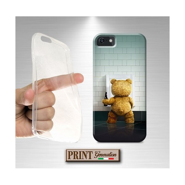 Cover - Film TED - Huawei