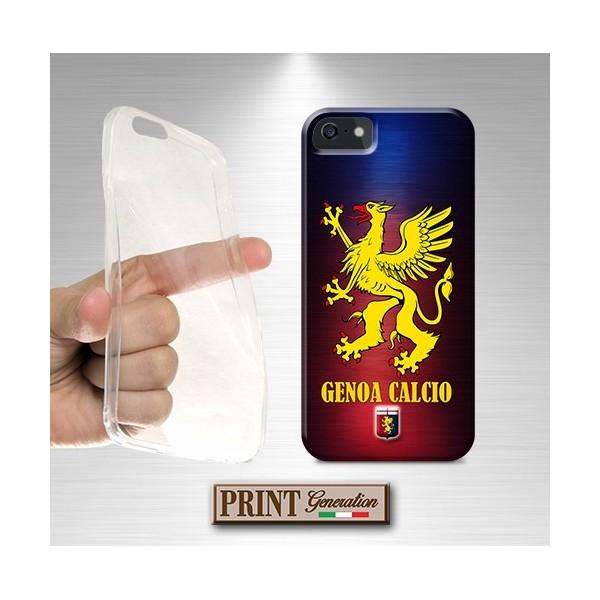 Cover - Calcio GENOA GRIFONE - Huawei