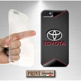 Cover - Auto TOYOTA - Huawei
