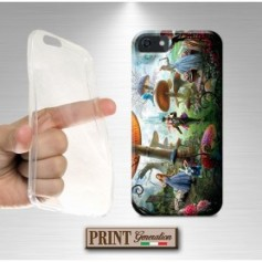 Cover - Cartoni ALICE - Huawei