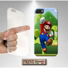 Cover - Game SUPER MARIO BROSS - Huawei
