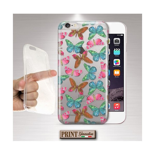Cover - FARFALLE ARCOBALENO - Huawei