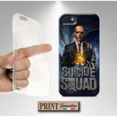Cover - SUICIDE SQUAD - Huawei