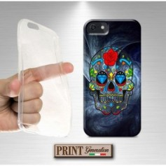 Cover - TESCHIO MESSICANO DARK HORROR - LG