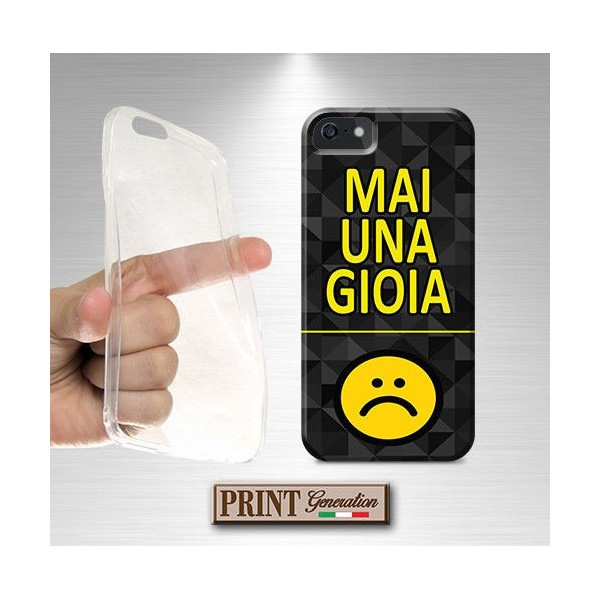 Cover - Emoticon MAI UNA GIOIA - LG