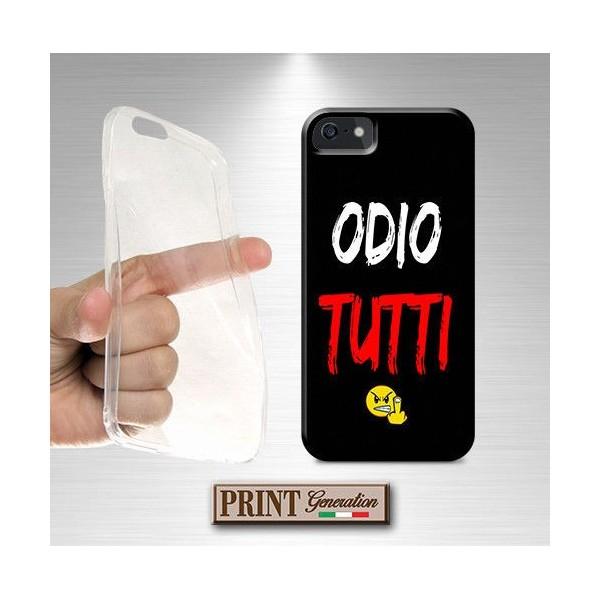 Cover - Emoticon ODIO TUTTI - LG