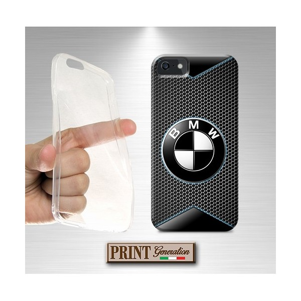 Cover - Auto BMW CARBONIO - LG