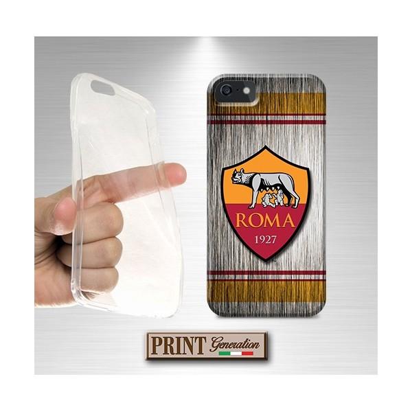 Cover - Calcio ROMA - LG