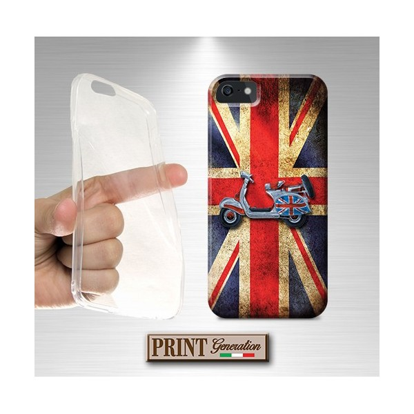 Cover - Moto VESPA LONDON - LG