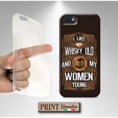 Cover - WHISKY OLD WOMEN YOUNG - LG