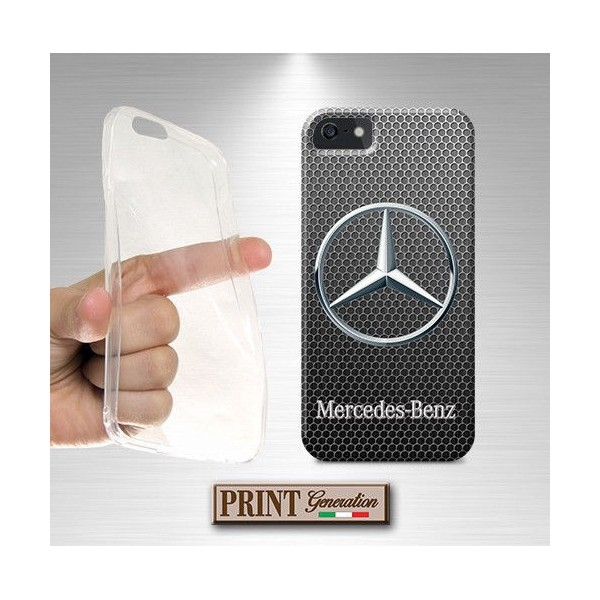 Cover Auto - MERCEDES BENZ - Wiko