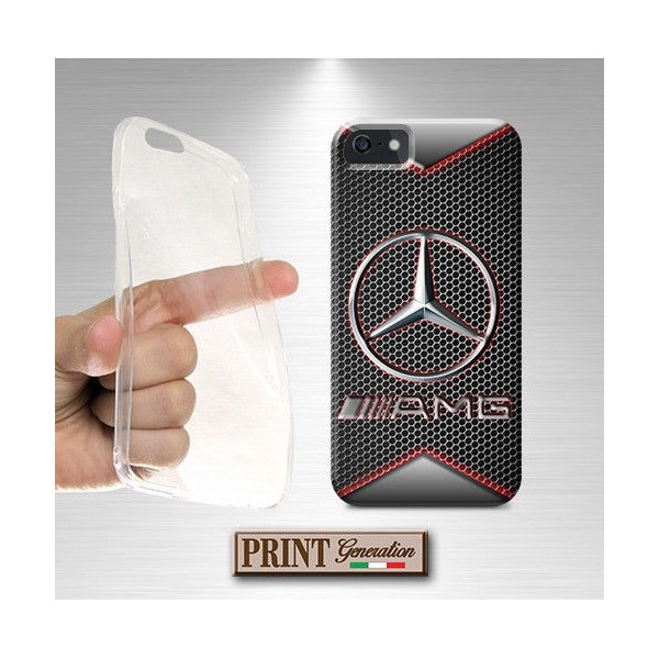 Cover Auto - MERCEDES AMG - Wiko