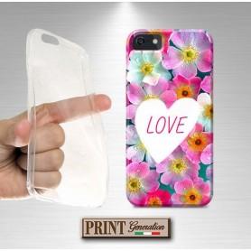 Cover - FIORI CUORE LOVE - Wiko