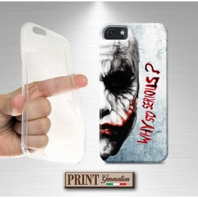 Cover - WHY SO SERIOUS JOKER FACE - Wiko