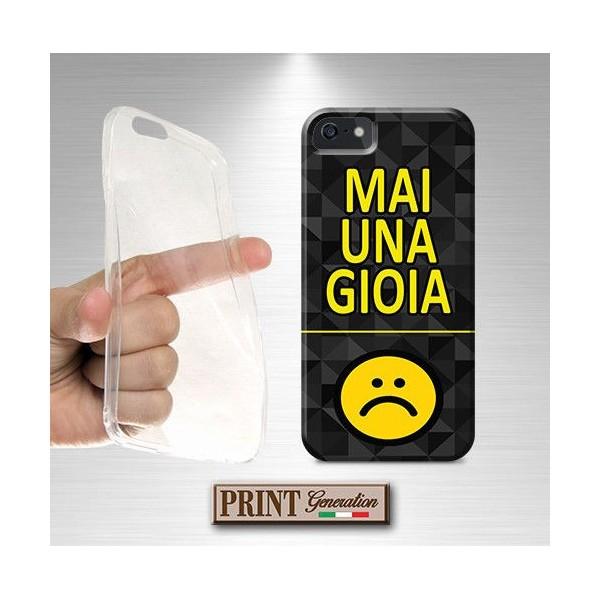 Cover - Emoticon MAI UNA GIOIA - Wiko