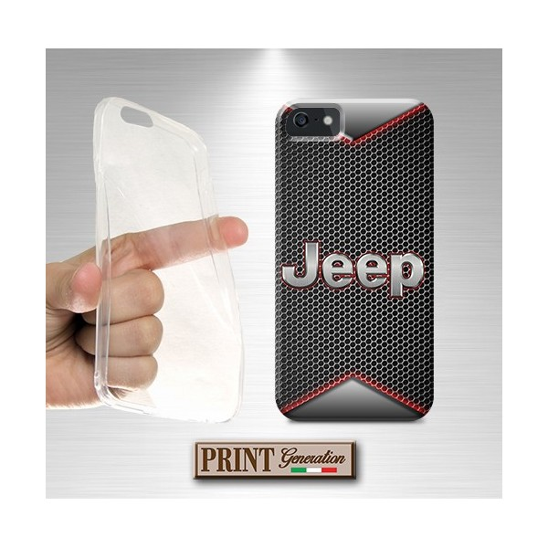 Cover - Auto JEEP  - Wiko