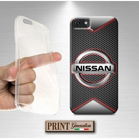 Cover - Auto NISSAN - Wiko