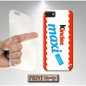 Cover - Cioccolata KINDER MAXI - Wiko