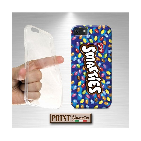 Cover - Cioccolata SMARTIES - Wiko