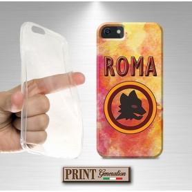 Cover - Calcio ROMA LUPA - Wiko