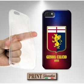 Cover - Calcio GENOA - Wiko