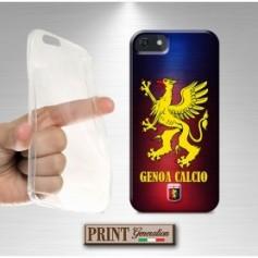Cover - Calcio GENOA GRIFONE - Wiko