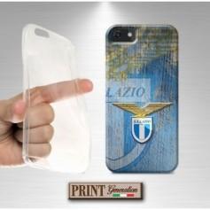 Cover - Calcio LAZIO - Wiko