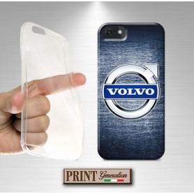 Cover - Auto VOLVO - Wiko