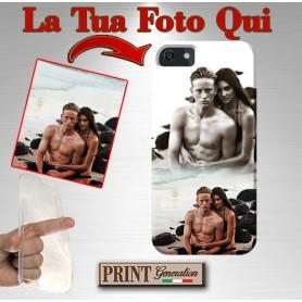 Cover - Personalizzata con FOTO - Wiko