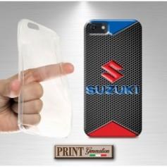Cover - Auto SUZUKI - Wiko