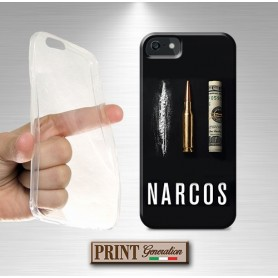 Cover - SERIE NARCOS - Wiko