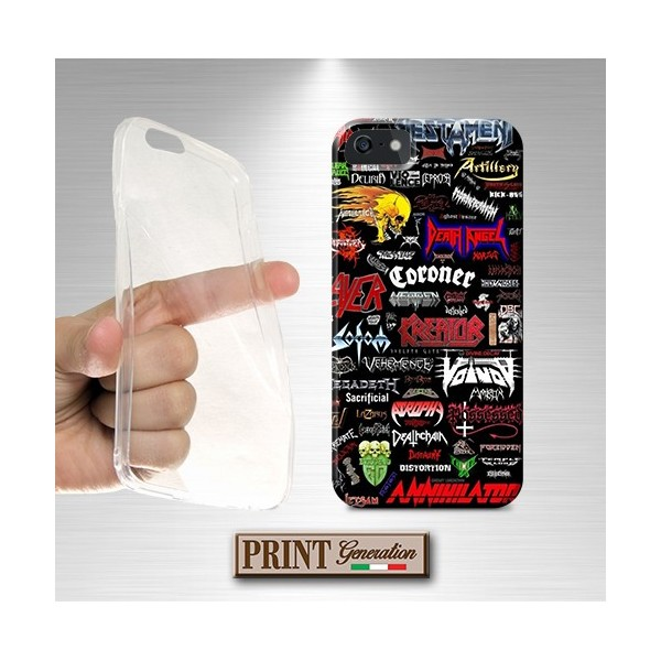 Cover - ROCKBAND STIKERS 2 - Wiko