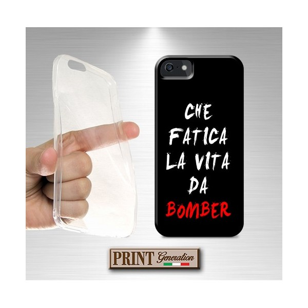 Cover - VITA DA BOMBER - Wiko