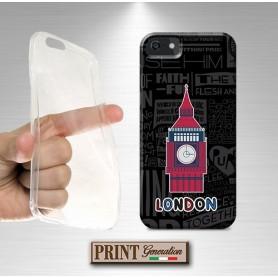 Cover - Città LONDON - Wiko