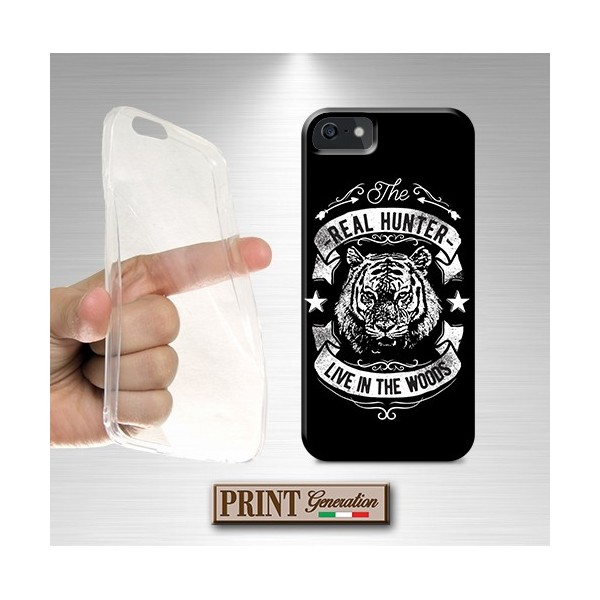 Cover - REAL HUNTER TIGRE - Wiko