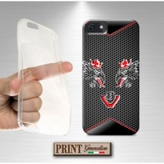 Cover - SCANIA GRIFONI V8 - Wiko