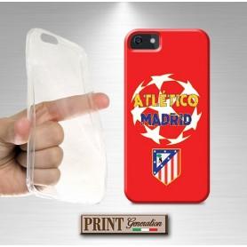 Cover - Calcio ATLETICO MADRID - Wiko
