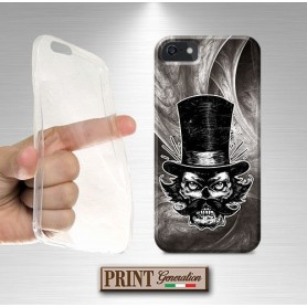 Cover - TESCHIO HIPSTER DARK - Nokia