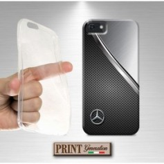 Cover Auto - MERCEDES - Nokia