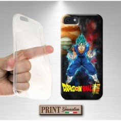 Cover - Cartoni DRAGON BALL VEGITO - Nokia