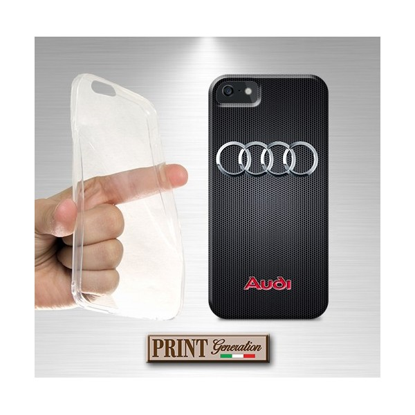Cover - Auto AUDI NEW - Nokia