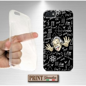 Cover - Personaggio ALBERT EINSTEIN - Nokia