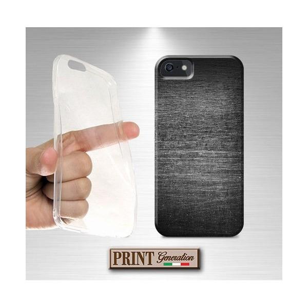 Cover - Effetto FIBRA CARBONIO 4 - iPhone