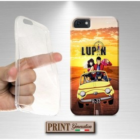 Cover - Cartoni Lupin PERSONAGGI - iPhone