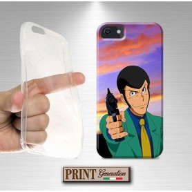 Cover - Cartoni LUPIN - iPhone